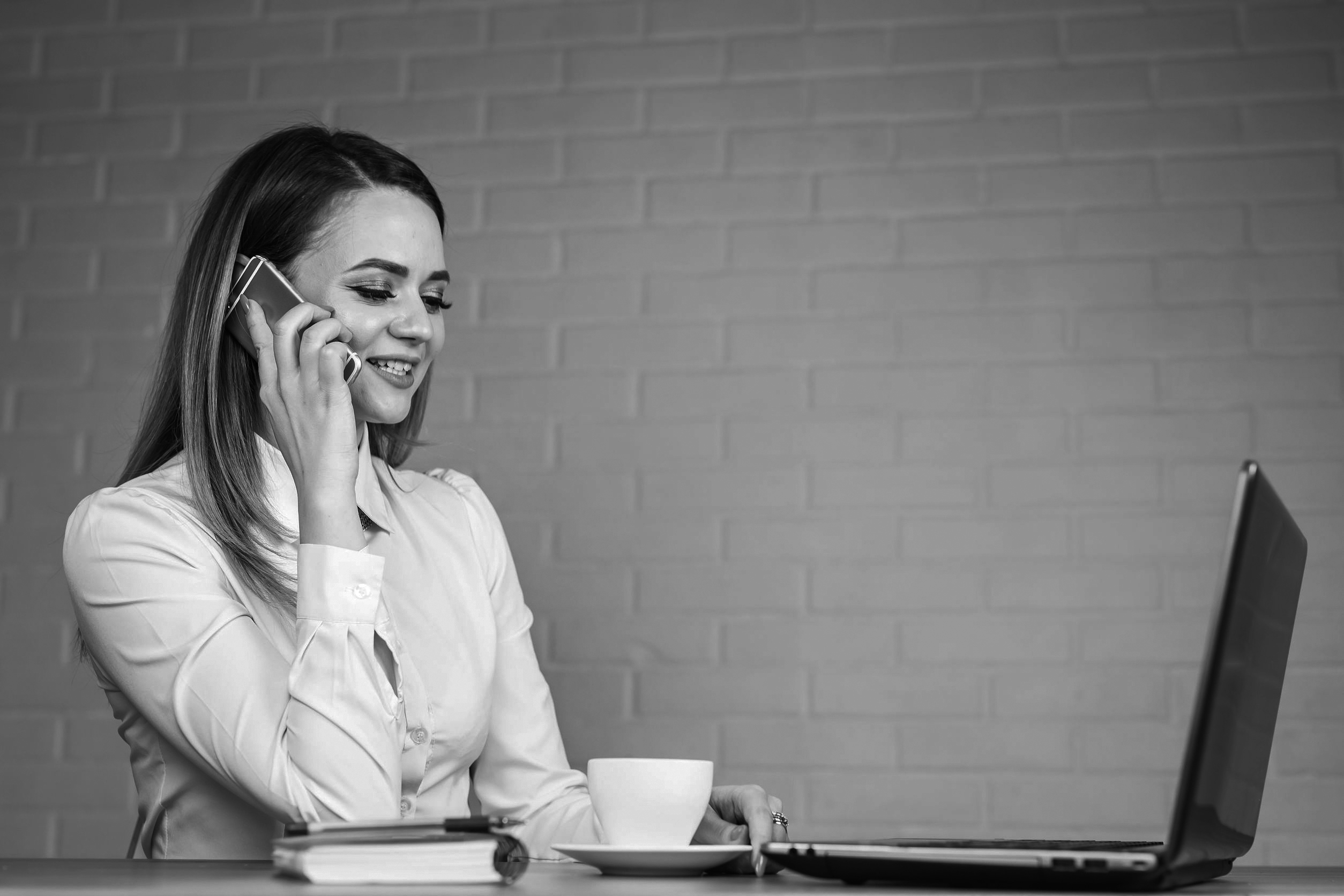 Top Tips for Telephone Interviews