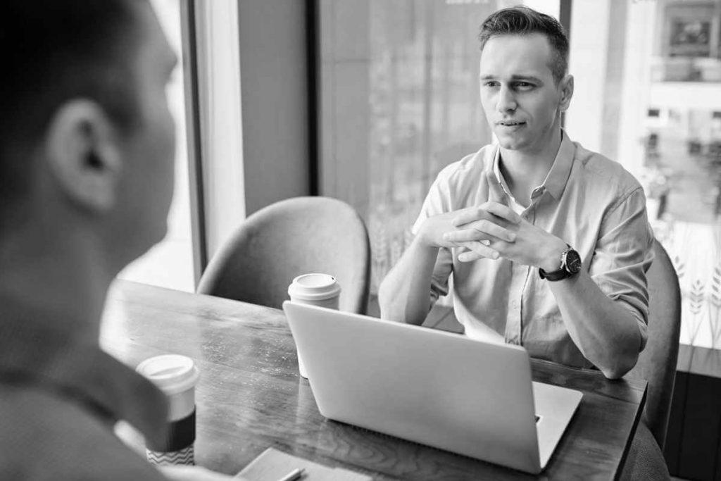 Recruitment Entrepreneur